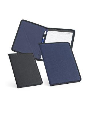 Cussler. portafolios a4 de poliéster para personalizar vista 1