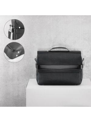 Maletines de ejecutivo empire suitcase i de polipiel con impresión vista 5