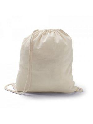 Mochilas cuerdas petate hanover de 100% algodón vista 2