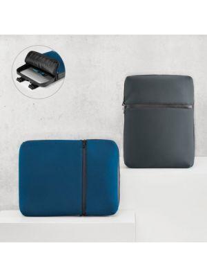 Mochilas para ordenador branve urban backpack de poliéster imagen 4