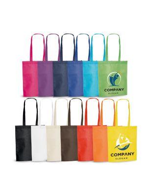 Bolsas compra canary no tejido imagen 2