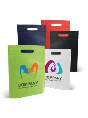 Bolsas compra roterdam no tejido con logo imagen 2