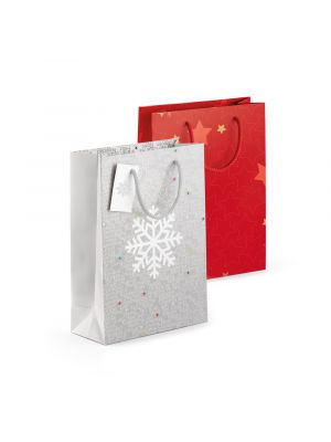 Navidad vars. bolsa para personalizar vista 3