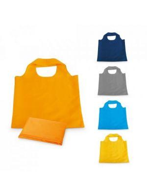 Bolsas plegables fola de poliéster para personalizar imagen 4