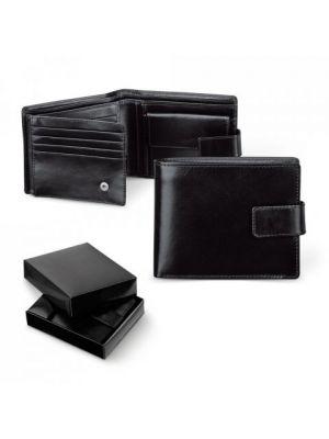 Carteras y monederos gasparo. billetera de poliéster vista 3