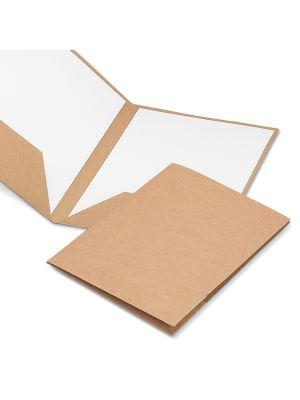 Puzo. portafolios a4 de cartón con impresión imagen 2