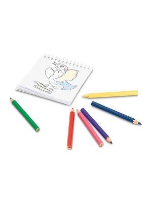 Pinturas colorear cuckoo con logo imagen 1
