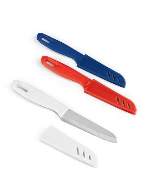 Cuchillos mikus de metal imagen 2