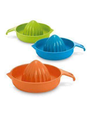 Utensilios de cocina citric. exprimidor de cítricos de plástico con logo imagen 2