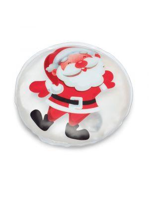 Navidad aramon. bolsa de calor de pvc con impresión vista 1