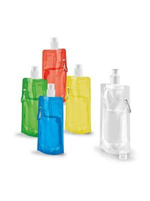 Bidones kwill de plástico con logo imagen 3