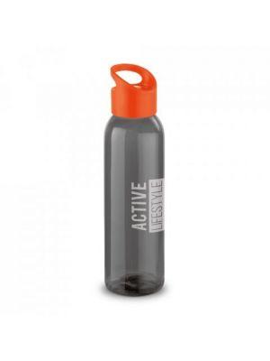 Bidones portis de plástico para personalizar imagen 1