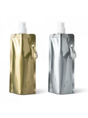 Bidones gilded de plástico con logo imagen 1