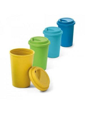 Vasos para llevar bacuri de bambú ecológico imagen 5