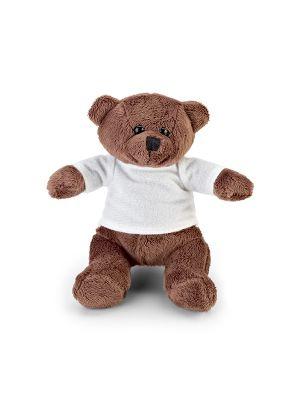 Peluches bear de poliéster imagen 2