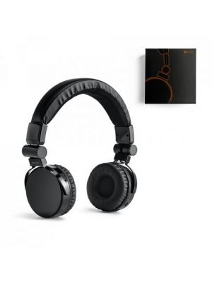 Auriculares diadema ekston groovy de polipiel con publicidad imagen 7
