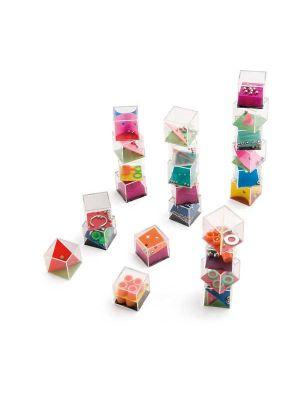 Barajas y juegos de mesa gamy. caja con 24 juegos imagen 2