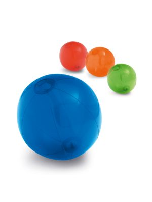Balones de playa peconic de plástico imagen 2