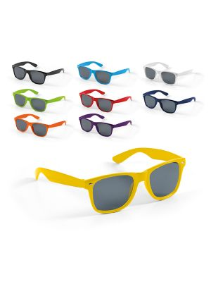 Manifestaciones celebes. gafas de sol de plástico imagen 1