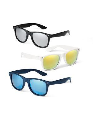 Gafas de sol publicitarias niger de plástico imagen 2