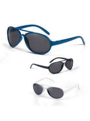 Gafas de sol publicitarias los safag de plástico para personalizar imagen 1