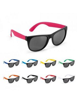Gafas de sol publicitarias santorini de plástico con impresión imagen 4