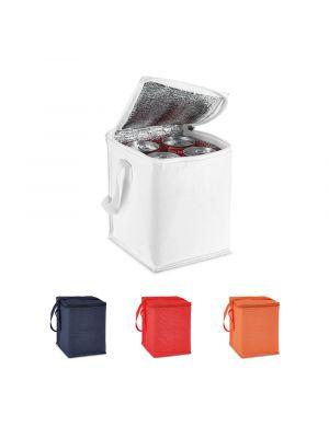 Bolsas nevera y comida nevera de poliéster para personalizar imagen 2
