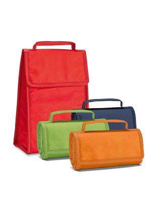 Bolsas plegables osaka no tejido con publicidad imagen 2
