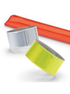 Complementos deportivos rafael. pulsera fluorescente para personalizar imagen 1
