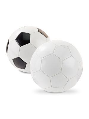 Complementos deportivos rublev. pelota de fútbol con logo vista 1