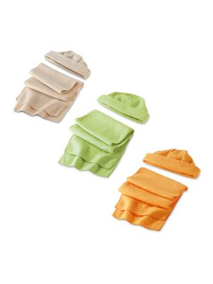 Bufandas bufanda y gorro de poliéster con publicidad imagen 1