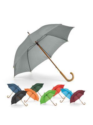 Paraguas clásicos betsey de poliéster imagen 2