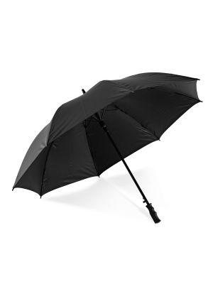 Paraguas grandes de golf felipe de plástico con logo imagen 1