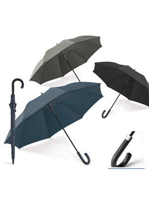 Paraguas clásicos albert de plástico imagen 2