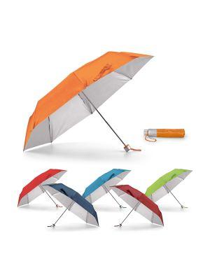 Paraguas plegables tigot de poliéster con publicidad imagen 2
