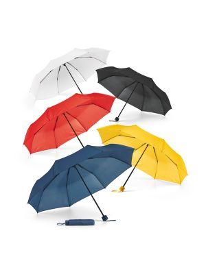 Paraguas plegables maria de poliéster imagen 2