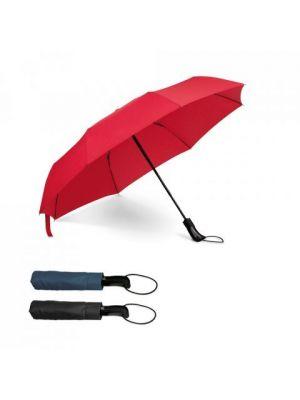 Paraguas plegables campanela de plástico para personalizar imagen 4