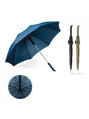 Paraguas clásicos sessil de plástico con impresión vista 8
