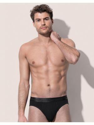 Underwear stedman slip dexter hombre (pack de 2) para personalizar imagen 1