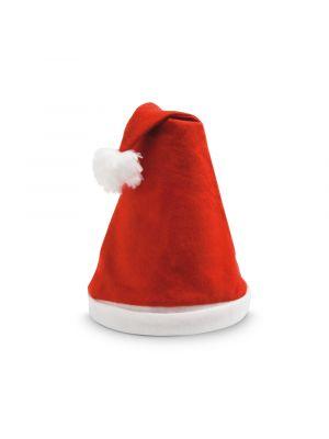 Navidad isaac. gorro de navidad de poliéster vista 1
