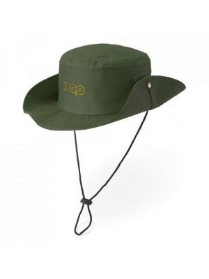 Sombreros blass de poliéster para personalizar vista 1