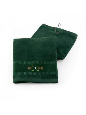 Golf golfi. toalla de golf de algodon para personalizar imagen 1