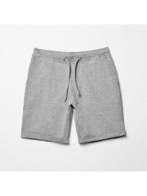 Pantalones técnicos roly spiro de algodon para personalizar imagen 1