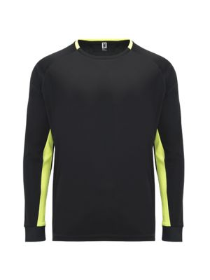 Equipaciones deportivas roly camiseta porto niño de poliéster con publicidad imagen 1