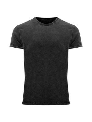 Camisetas manga corta roly husky de 100% algodón con impresión vista 1