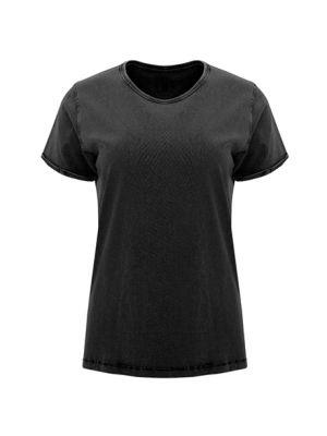 Camisetas manga corta roly husky mujer de 100% algodón vista 1