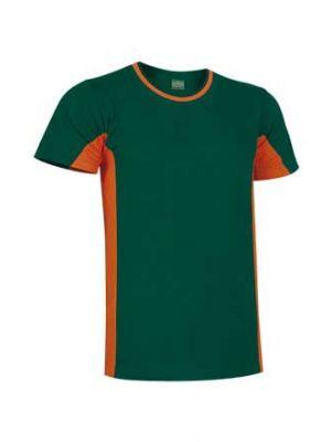 Camisetas de trabajo valento bombay vista 1