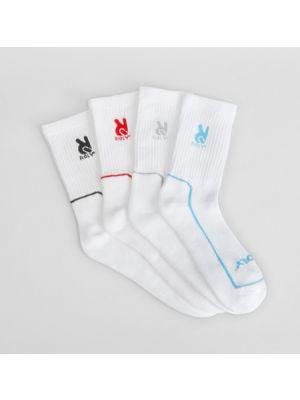 Underwear roly calcetas abdel de poliéster con impresión vista 1