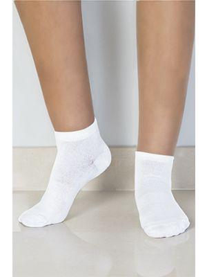 Underwear valento calcetín deportivo niño adulto ansar con impresión vista 1