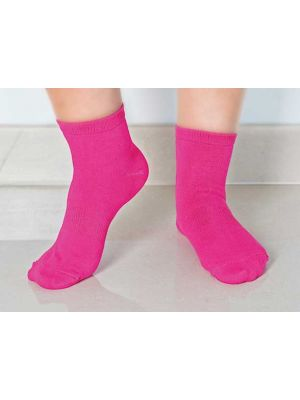 Underwear valento calcetín deportivo corto niño adulto fenix vista 1